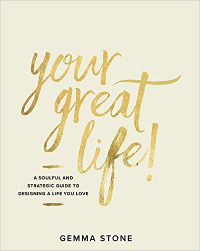 Your Great Life Book